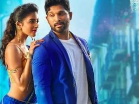 Pooja Hegde,Allu Arjun,South