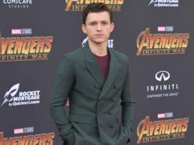 James Bond,Tom Holland,Spider-Man: Far From Home,Hollywood