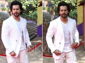 Photos,david dhawan,Varun Dhawan,Kalank