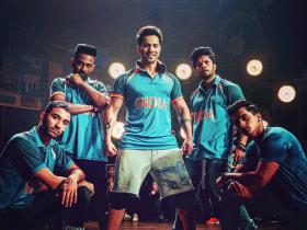 News,Varun Dhawan,ICC World Cup 2019