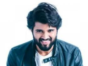 arjun reddy,Vijay Deverakonda,South