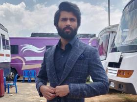 arjun reddy,Vijay Deverakonda,Dear Comrade,South