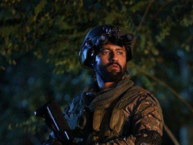 Vicky Kaushal & Aditya Dhar to team up again after Uri: The Surgical