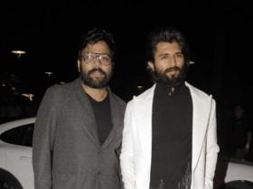 arjun reddy,Vijay Deverakonda,South,Sandeep Reddy