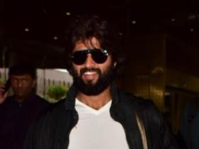 bollywood,arjun reddy,Vijay Deverakonda,South,Telugu sensation