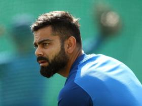 India vs South Africa: Virat Kohli credits Sanjay Manjrekar for his knock against South Africa at Mohali