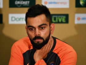 Virat Kohli will not have any say in the selection of new head coach