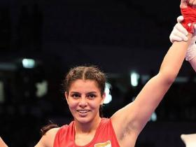Women's Boxing Olympic Trials: Sakshi Chaudhary and Simranjit Kaur makes it to the qualifiers
