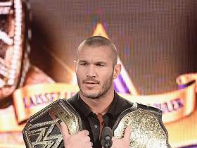WWE,Hollywood,Randy Orton