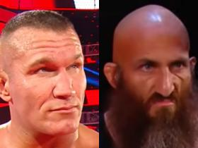 WWE,Tommaso Ciampa,Hollywood,Randy Orton
