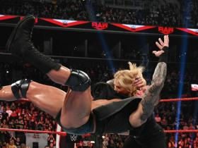WWE,WWE Raw,Hollywood,Randy Orton,Beth Phoenix