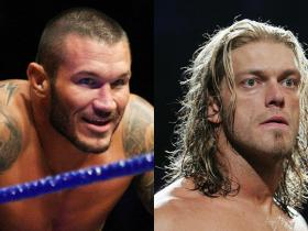 Hollywood,Randy Orton,Edge,WWE Backlash