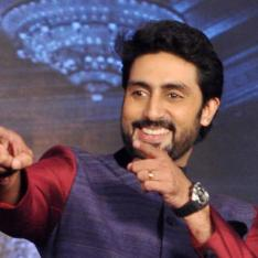 Abhishek Bachchan says it is heartbreaking for any actor to move away from centrestage