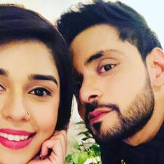 EXCLUSIVE: Ishq Subhan Allah turns 1: Adnan Khan and Eisha Singh tell us if they would date Kabir and Zara IRL
