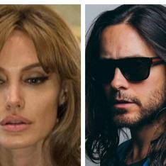 Amidst Brad Pitt divorce drama, Angelina Jolie finds emotional support from Jared Leto?