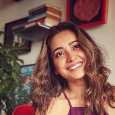 EXCLUSIVE: Asha Negi opens up on web shows, sabbatical affecting her self confidence & beau Rithvik Dhanjani