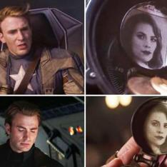 Avengers 4 Endgame: Is this how Captain America will die?