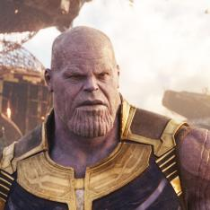 Avengers: Endgame: THIS is how Thanos survived the destruction in his home planet Titan