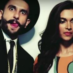 Is Deepika Padukone creating an effect on Ranveer Singh's style statement? Here's what he has to say about it