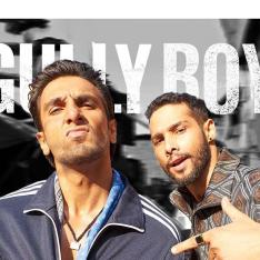 Ranveer Singh's song Mere Gully Mein from Gully Boy is edgy and will make you fall in love with street rappers