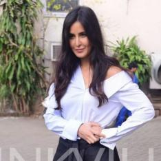 EXCLUSIVE: This is what Katrina Kaif has to say about doing the PT Usha biopic