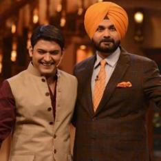 EXCLUSIVE: Pulwama Terror Attack: Navjot Singh Sidhu to be sacked from The Kapil Sharma Show over his remarks?