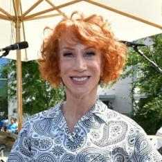 Kathy Griffin all set to host this year's Shorty Awards