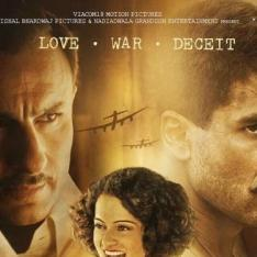 Vishal Bhardwaj on Rangoon's failure: The actors that were in the film didn't gel well with each other