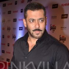 Salman Khan shuts down rumours of him planning to enter politics in the future