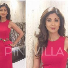 Shilpa Shetty & family dragged to court for an alleged Rs 21 lakhs loan taken by her late father; read details