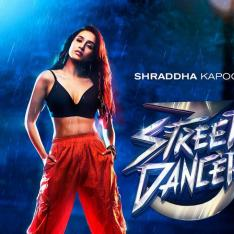 EXCLUSIVE: Shraddha Kapoor gets a surprise from the Street Dancer team; Watch Video