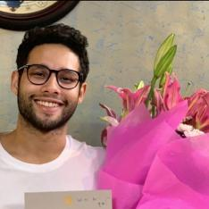 EXCLUSIVE VIDEO: This is how Siddhant Chaturvedi reacted when Amitabh Bachchan sent him a note for Gully Boy