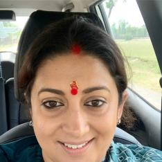 Lok Sabha Election Results 2019: Smriti Irani's journey from a TV actress to BJP's cabinet minister DECODED