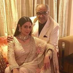 Boney Kapoor won't rest until the film Sridevi Bungalow is aborted; Read Details