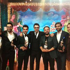 EXCLUSIVE: Team Stree expresses gratitude after winning a galore of awards at Star Screen Awards 2018