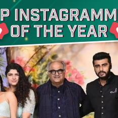 Top Instagrammers of 2018: From Priyanka Chopra and Nick Jonas' wedding pictures to Sridevi's family photo