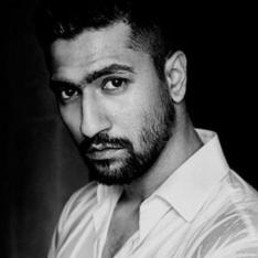 Shah Rukh Khan OUT Vicky Kaushal IN for Saare Jahaan Se Achcha?