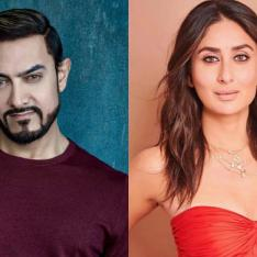EXCLUSIVE: Aamir Khan and Kareena Kapoor Khan to have four different looks in Lal Singh Chaddha