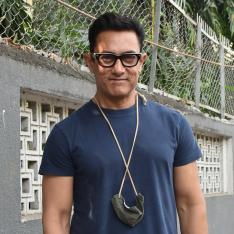 EXCLUSIVE: Aamir Khan in ADVANCED TALKS with RS Prasanna for an inspirational slice of life sport film