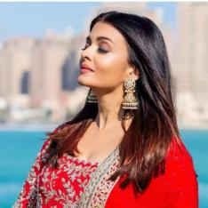 Navratri 2020 Day 4: Alia Bhatt to Aishwarya Rai Bachchan; Celeb inspired ways to rock red outfits for the day