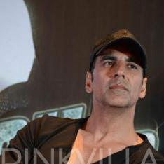 Kesari actor Akshay Kumar: If I am changing my image, it is because I am having fun with it