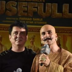 EXCLUSIVE: Akshay Kumar to make special announcement for BFF Sajid Nadiadwala about 2 surprises TOMORROW