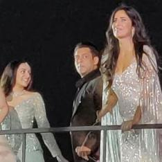 Star Screen Awards INSIDE photos and videos: Katrina Kaif and Alia Bhatt are engaged in a funny conversation
