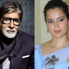 Amitabh Bachchan, Kangana Ranaut & other celebs wish their fans on the occasion of Mahashivratri