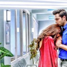 Erica Fernandes goes 'Haaye' over this still of Anurag & Prerna from Kasautii Zindagii Kay & we feel the same