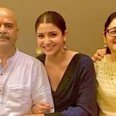 Flashback Friday: When Anushka Sharma recalled how her parents couldn't afford her school dance outfit