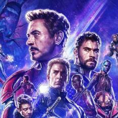 Avengers: Endgame stars Iron Man, Captain America & Black Widow sign off with a last message for Marvel fans