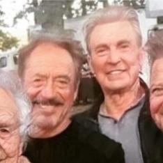 Avengers Endgame You can't UNSEE how the OG 6 Avengers look aged; Check Out