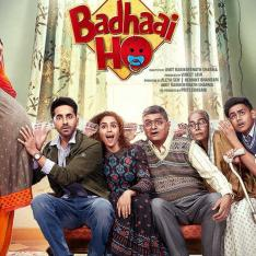 EXCLUSIVE: Badhaai Ho director Amit Sharma backs writers for withdrawing names from Filmfare 2019 nominations