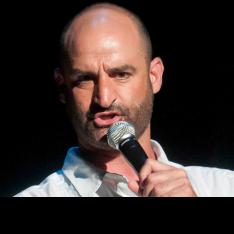 Comedian Brody Stevens found dead at the age of 48
